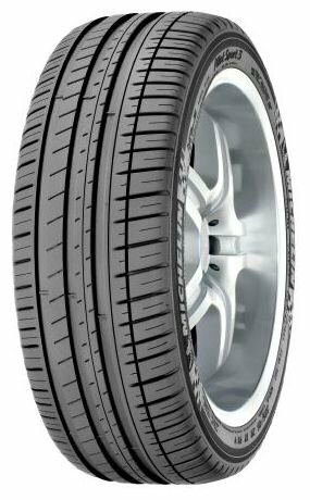 Шины 255/40/ZR18 Michelin Pilot Sport 3 99(Y)